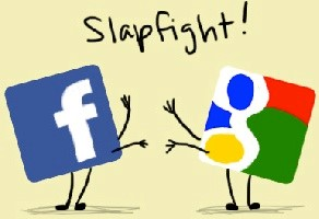 slapfight