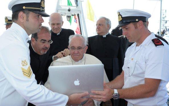 week 4 pope